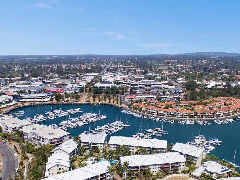 73/6 Harbourview Court, Cleveland, Qld 4163