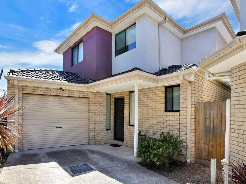 3/20 Churchill Avenue, Maidstone, Vic 3012