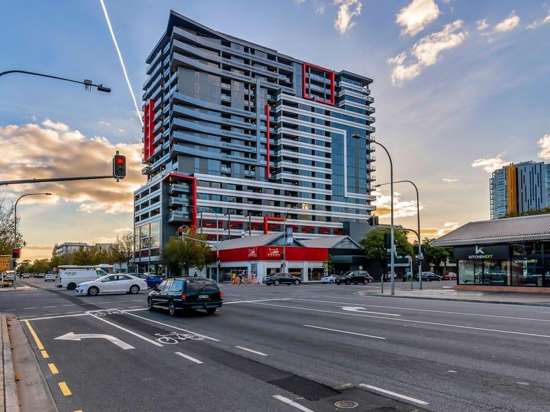 1106/160 Grote Street, Adelaide, SA 5000