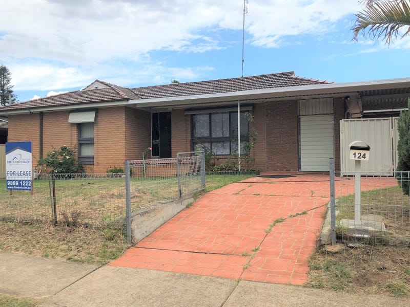 124 Bennett Road, Colyton, NSW 2760