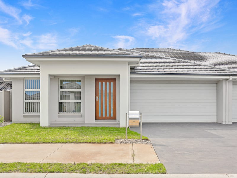 4a Silky Road, Spring Farm, NSW 2570