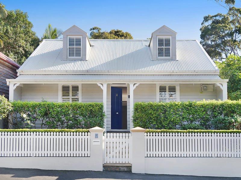 11 Creek Street, Balmain, NSW 2041