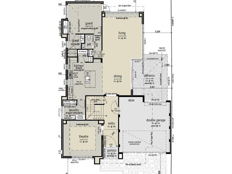 11  Latrobe Street, Yokine, WA 6060 - floorplan