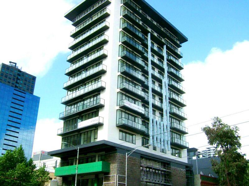 405/455 ELIZABETH STREET, Melbourne, Vic 3000