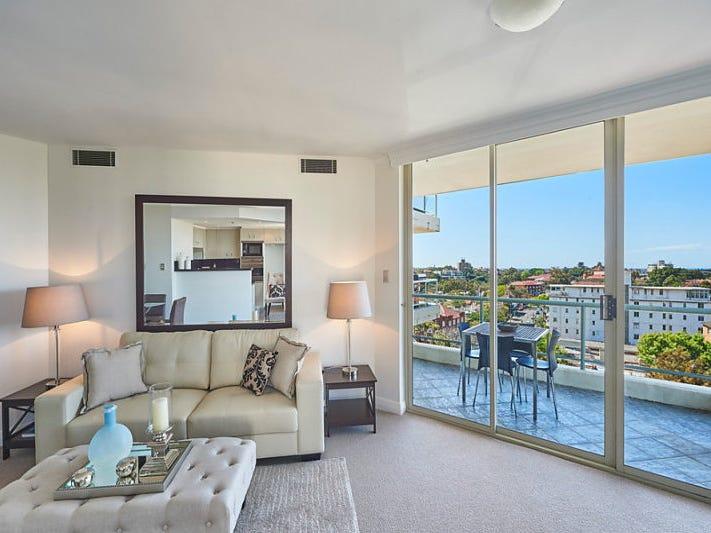 Oxford street bondi junction nsw apartment for rent