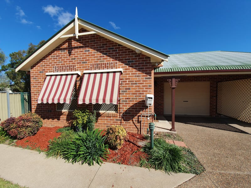 3/89 Crown Street, Tamworth, NSW 2340