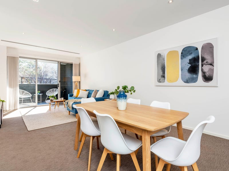 5/16 New South Wales Crescent, Forrest, ACT 2603