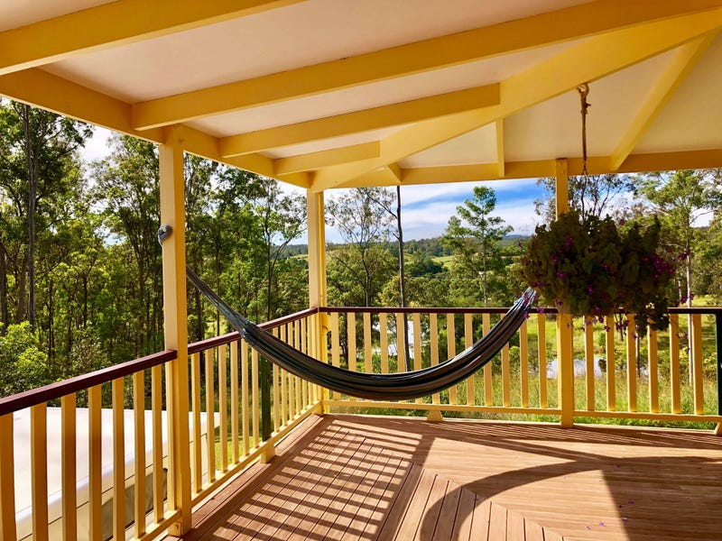 400 North Deep Creek Rd, North Deep Creek, Qld 4570