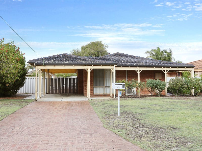 4 Tanner Place, Morley, WA 6062