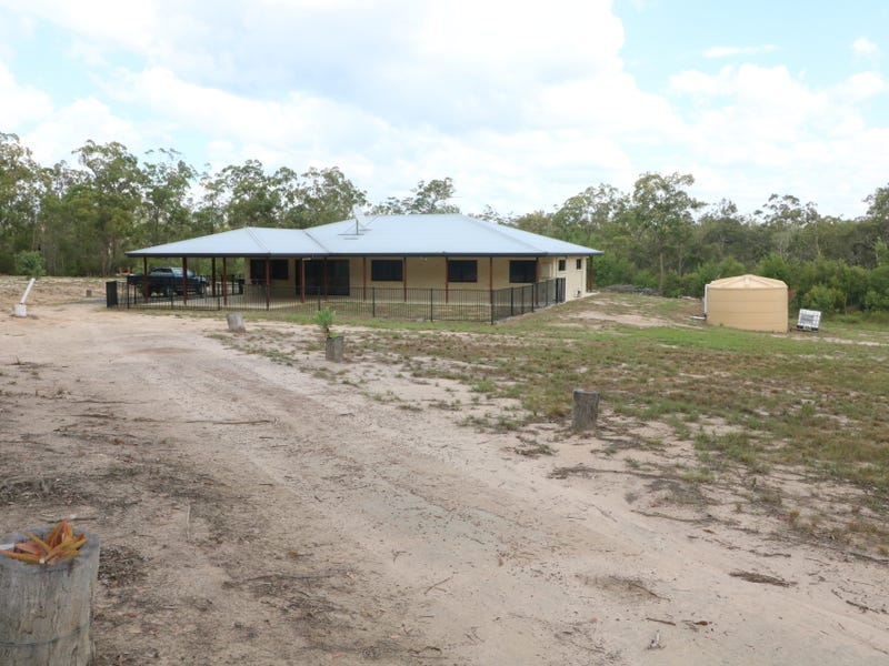 656 Buxton Rd, Isis River, Qld 4660