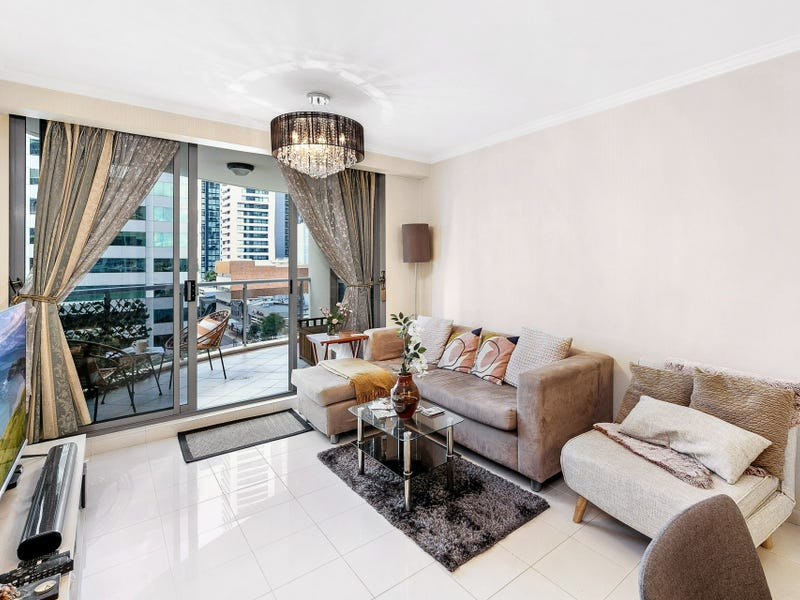 61/809-811 Pacific Highway (rear of the block), Chatswood, NSW 2067