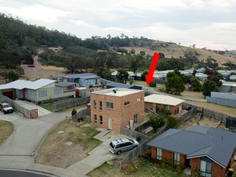 45 Emmaline Court, Rokeby, Tas 7019