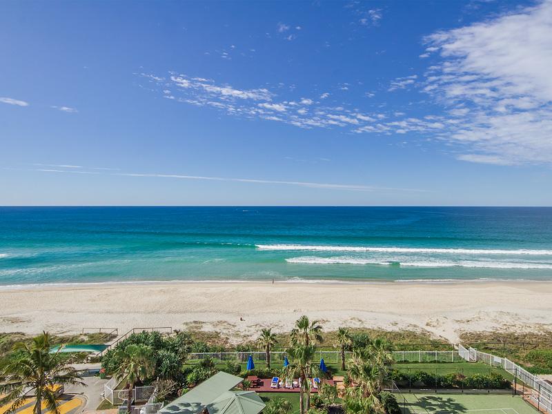 7th FLOOR/2 NINETEENTH AVE, Palm Beach, Qld 4221