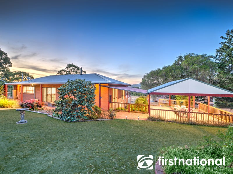 205 Old Sale Road, Garfield North, Vic 3814