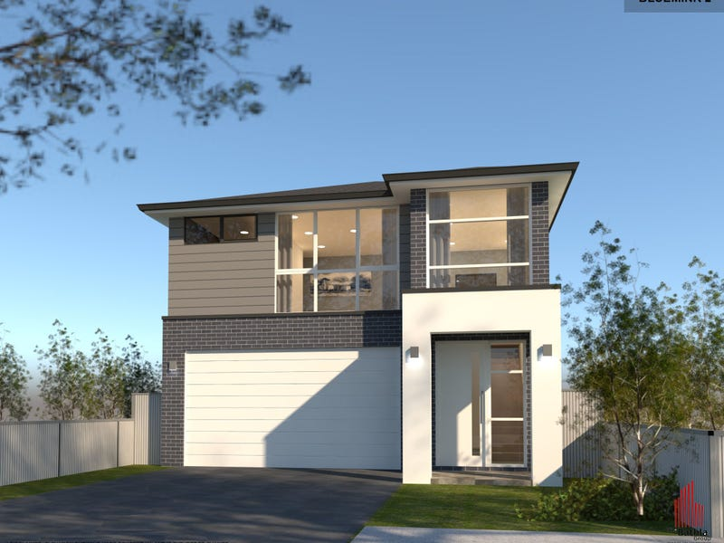 LOT #A / 97 Cranbourne  Street, Riverstone, NSW 2765