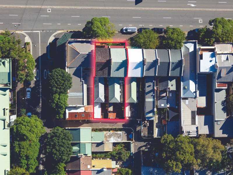 54-56 City Road, Chippendale, NSW 2008