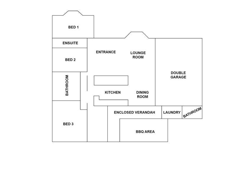 9 McKenzie Street, Narrabri, NSW 2390 - floorplan