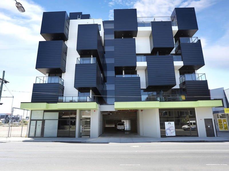604/90 Buckley Street, Footscray, Vic 3011