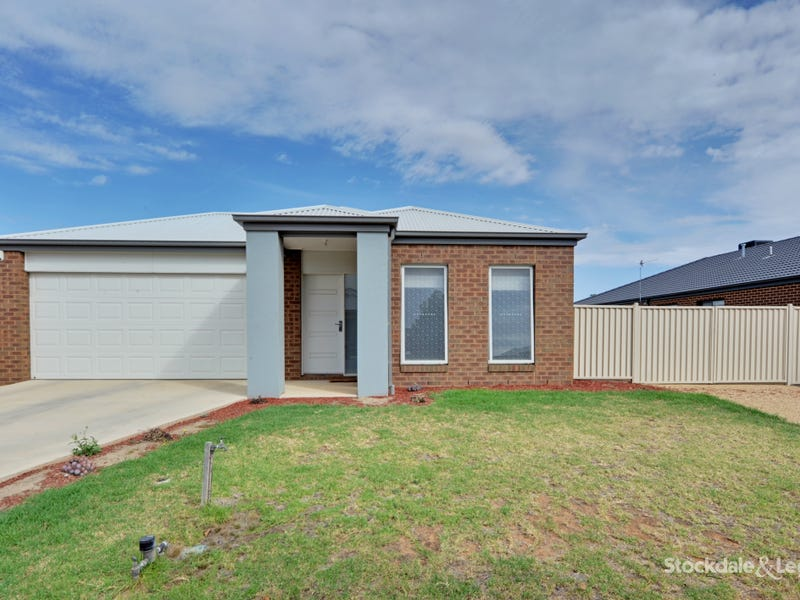 11 Aspendale Crescent Shepparton Vic 3630 House For Rent