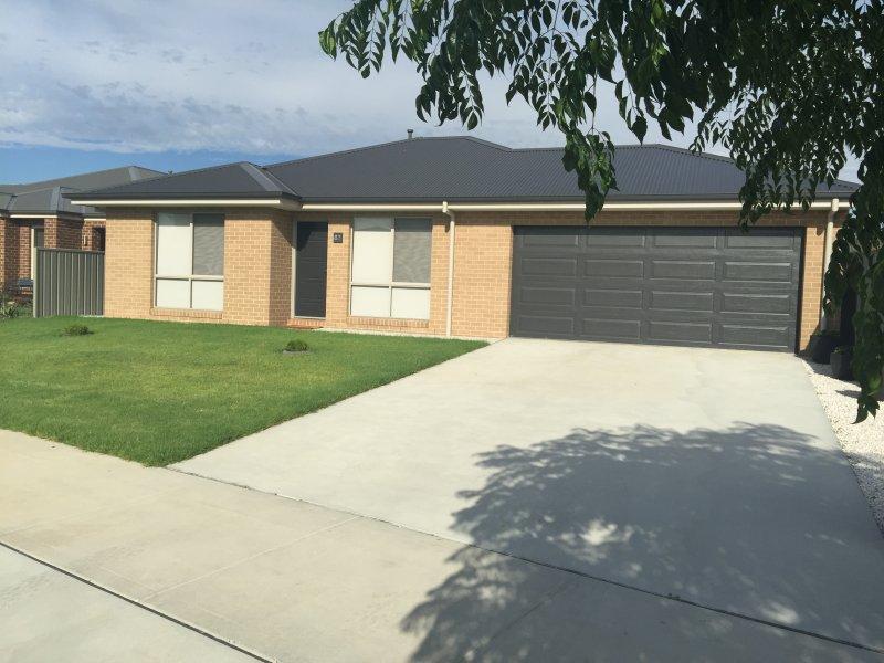 87 Cambridge Crescent, Thurgoona, NSW 2640