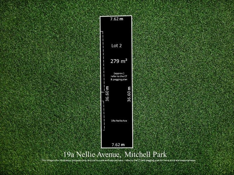 19a Nellie Avenue, Mitchell Park, SA 5043