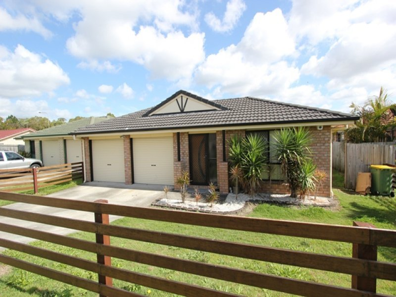 19 Justin Place, Crestmead, Qld 4132