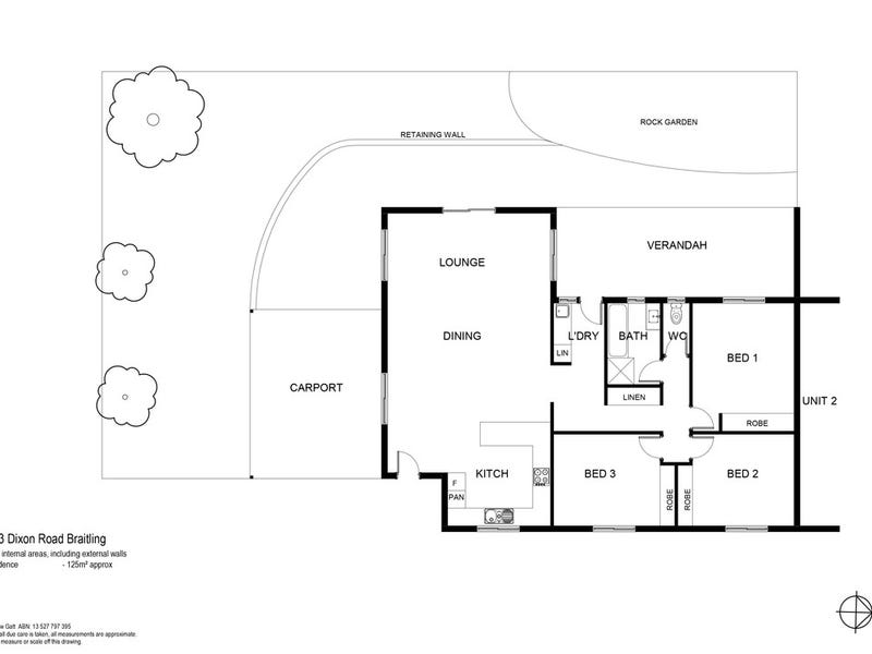 1/93 Dixon Road, Braitling, NT 0870 - floorplan