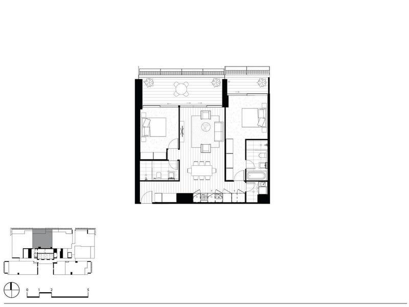 68.09/115-119 Bathurst Street, Sydney, NSW 2000 - floorplan