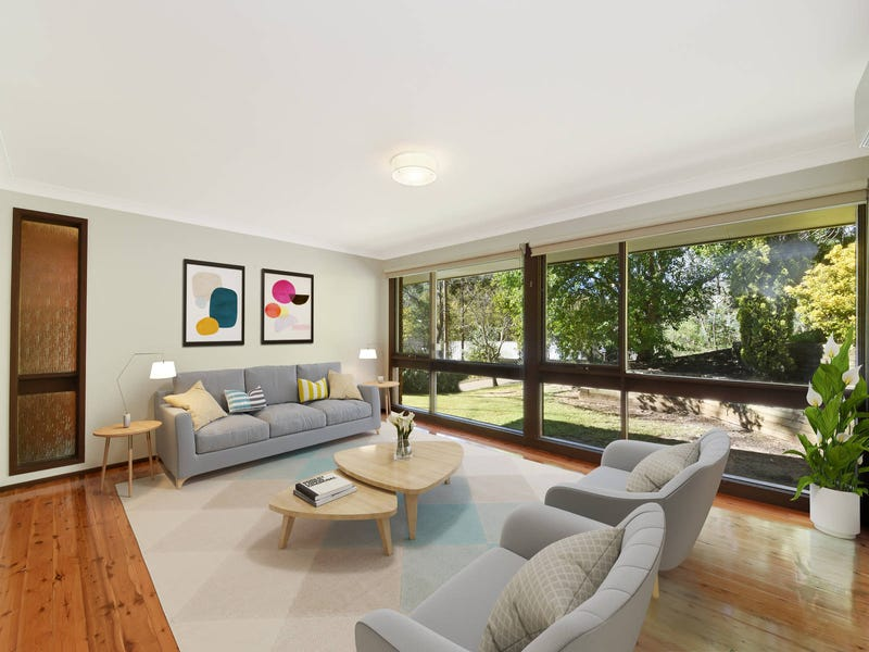 19 Mullion Close, Hornsby Heights