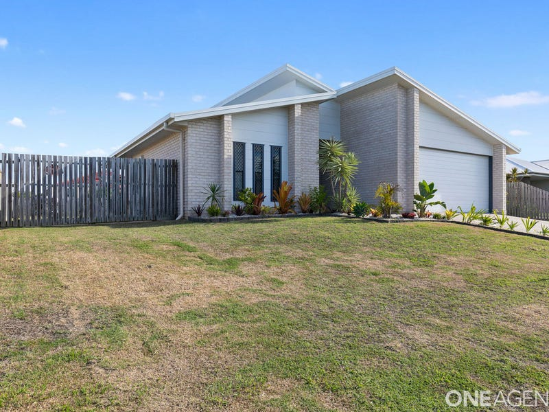9 Harly Court, Urraween, Qld 4655