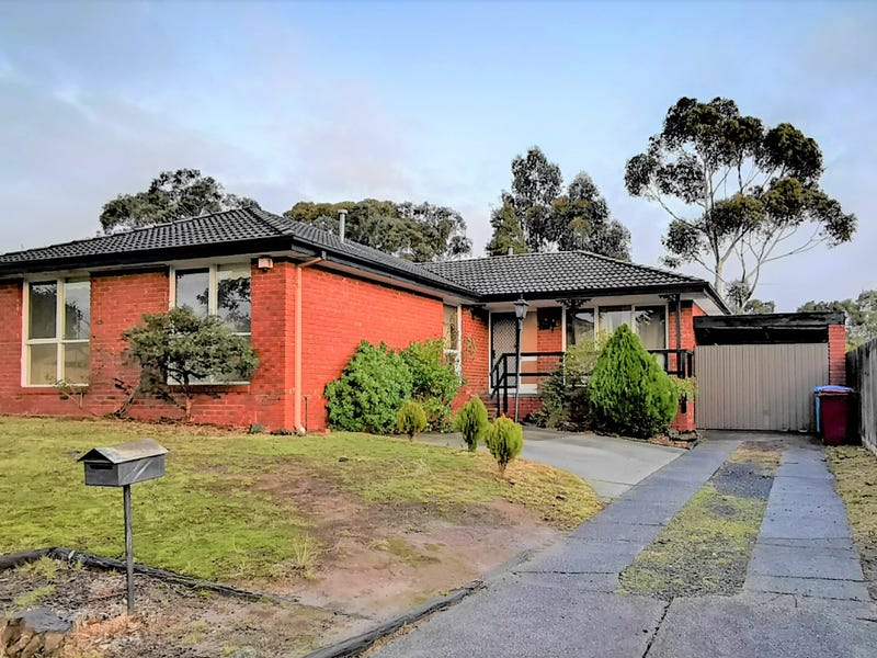 25 Mildura Crescent, Endeavour Hills, Vic 3802