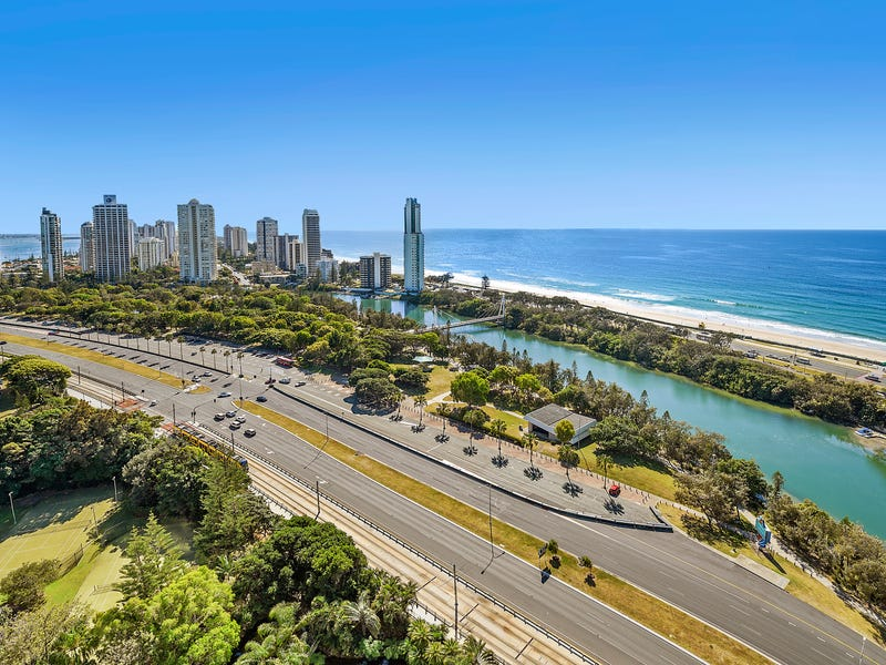126/2 Admiralty Drive, Surfers Paradise, Qld 4217