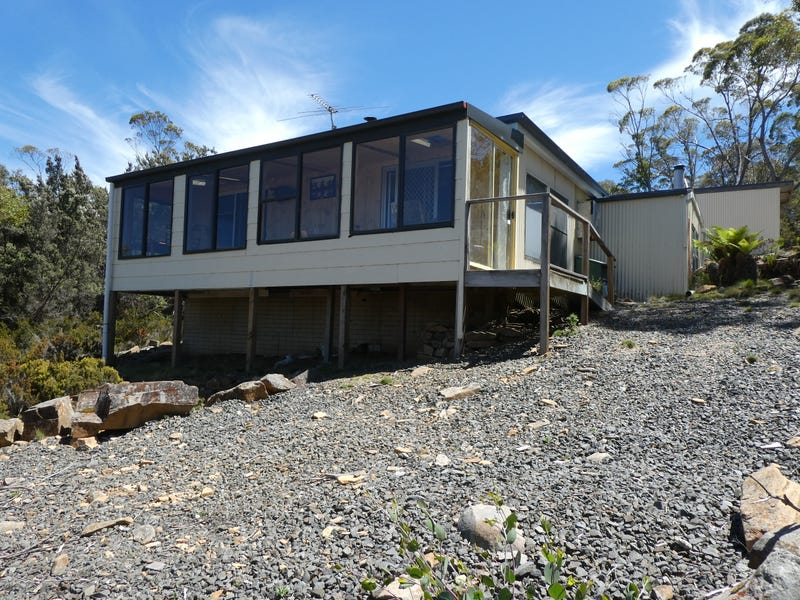 31 Haulage Road, Breona, Tas 7304