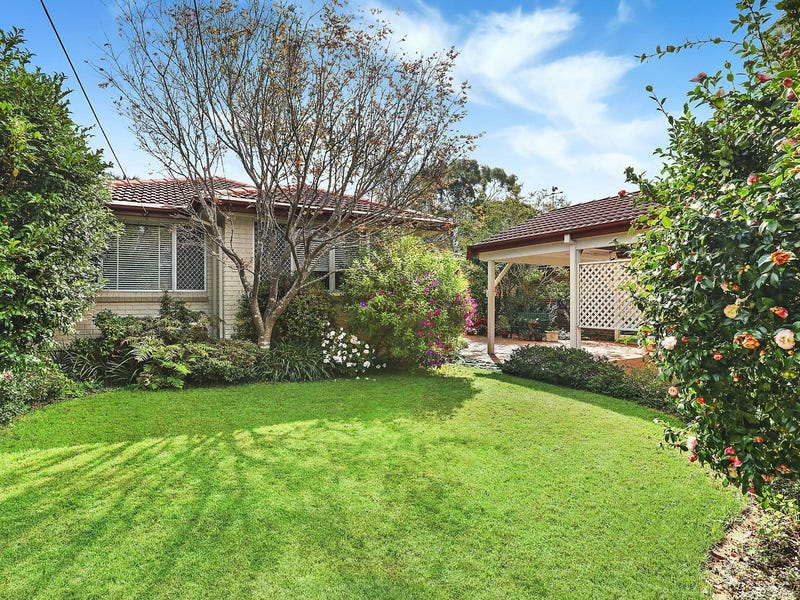 177 Somerville Road, Hornsby Heights, NSW 2077