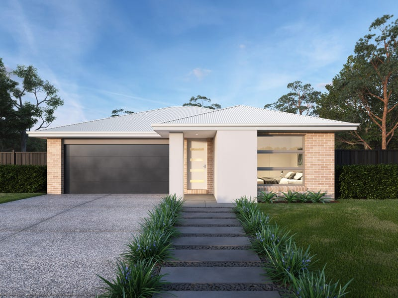 Lot 1632 Overall Place, Lucas, Vic 3350