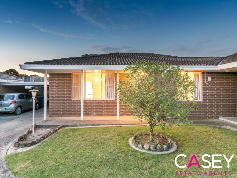 3/12-14 Fairfield Street, Cranbourne, Vic 3977