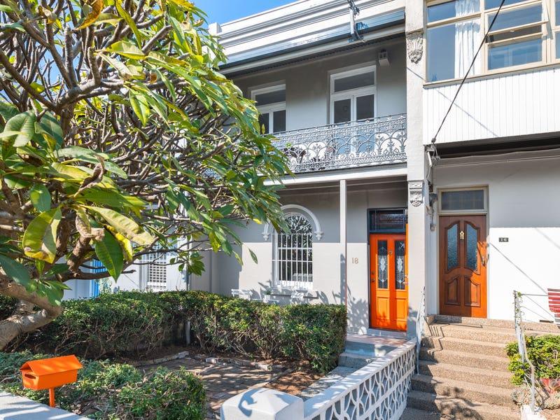 18 Forsyth Street, Glebe, NSW 2037
