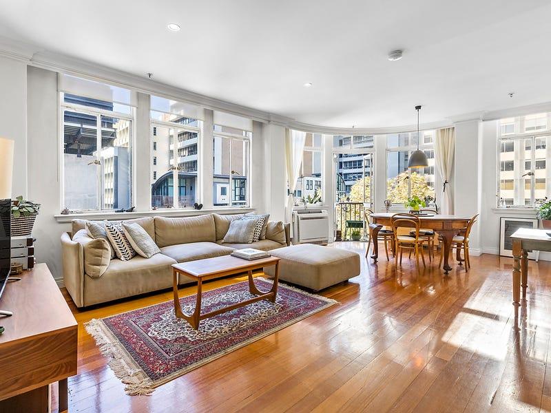 502/390 Little Collins Street, Melbourne, Vic 3000