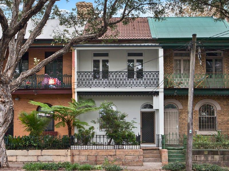655 Elizabeth Street, Waterloo, NSW 2017