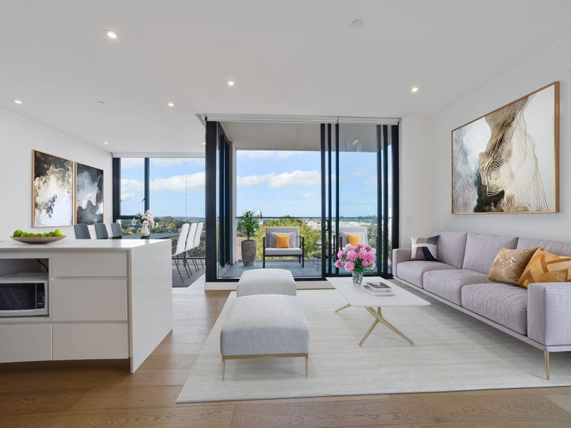 606/30 Anderson Street, Chatswood, NSW 2067