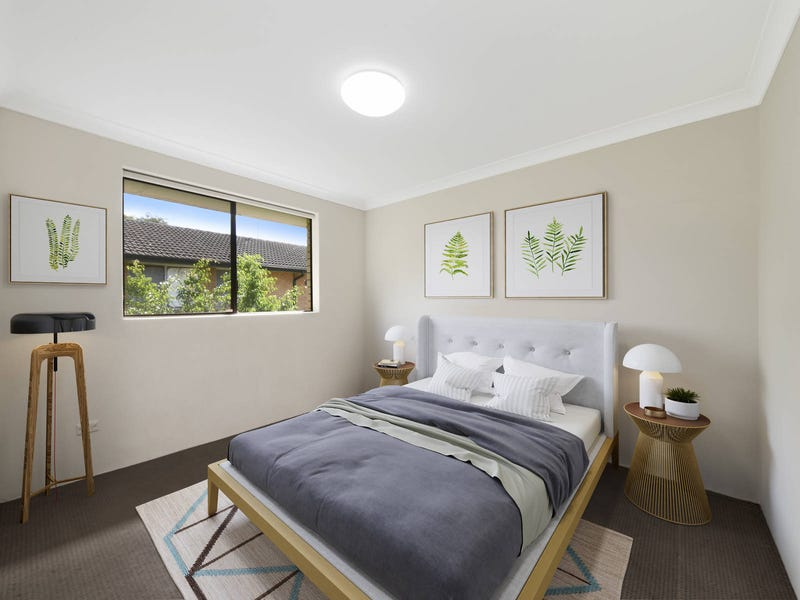 16/17-21 Sherbrook Road, Hornsby
