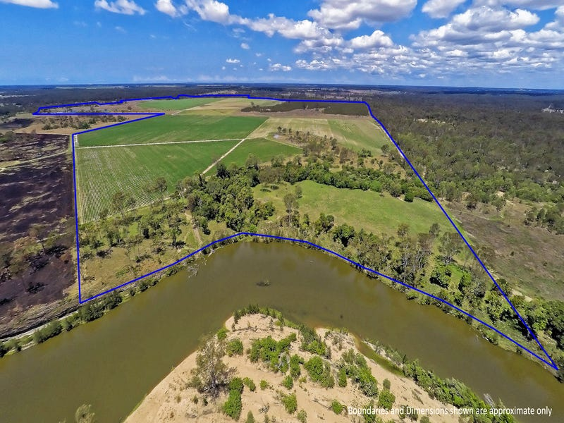 149 Smiths Crossing Road, Bucca, Qld 4670