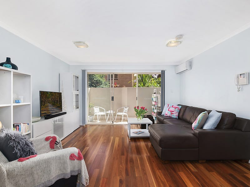 33/16 Bardwell Road, Mosman, NSW 2088
