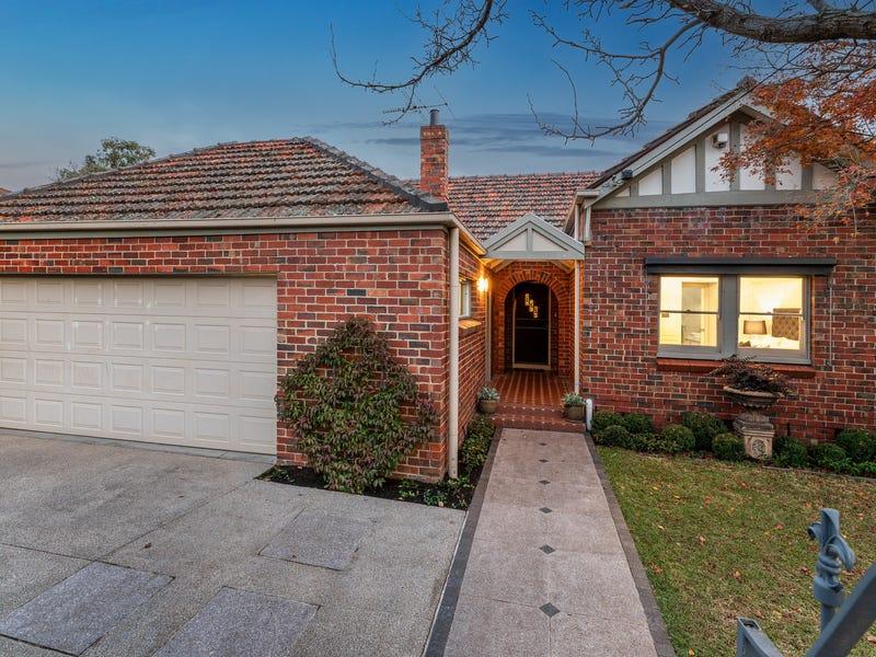 21 Grandview Terrace, Kew, Vic 3101