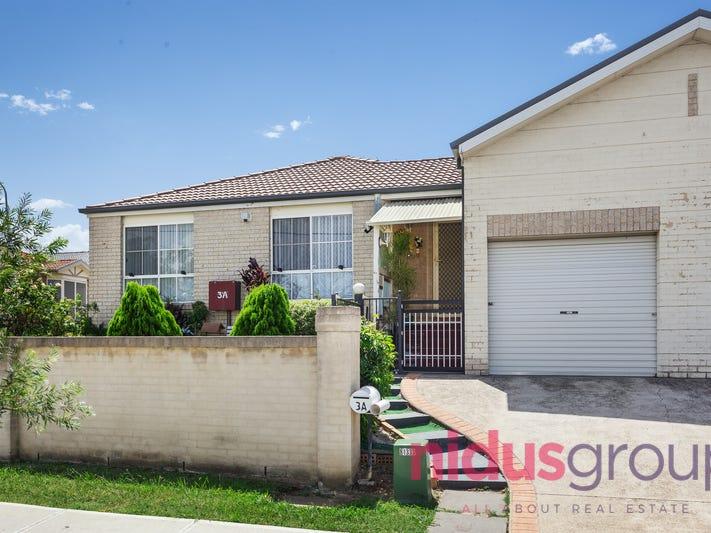 3A Methven Street, Mount Druitt, NSW 2770