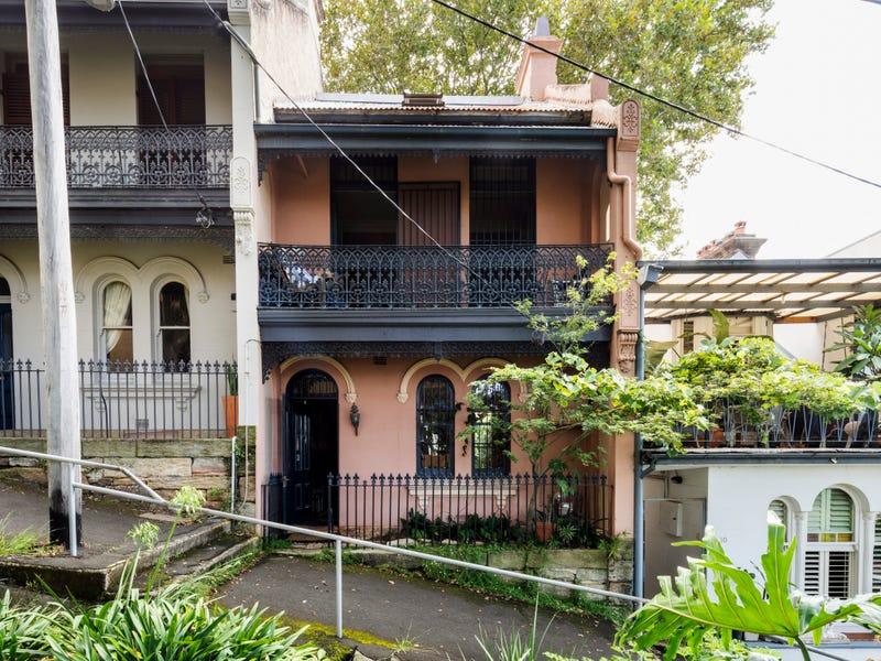 8 Punch Street, Balmain, NSW 2041