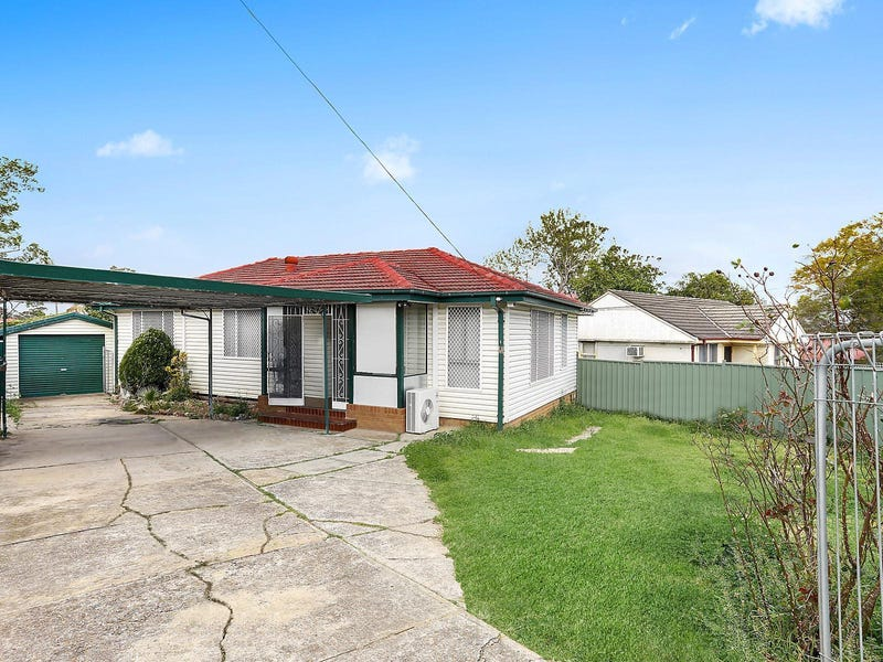 124 Strickland Crescent, Ashcroft, NSW 2168
