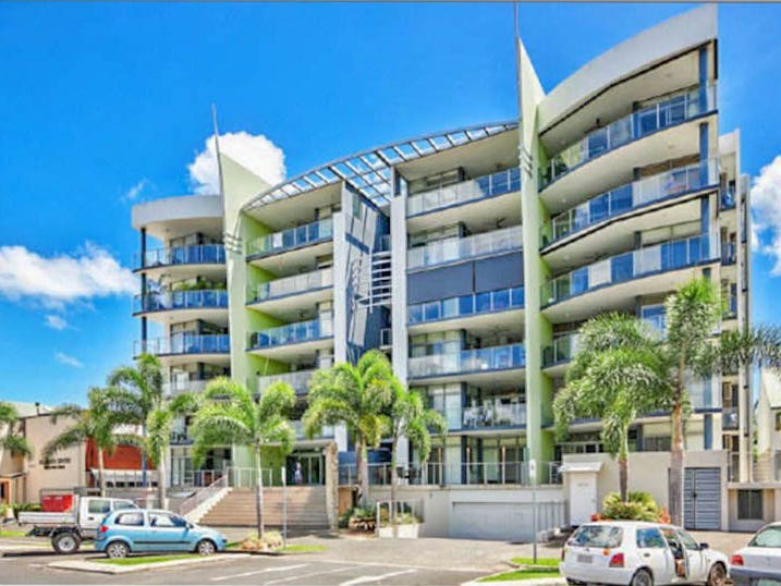 107/174 Grafton Street, Cairns City, Qld 4870