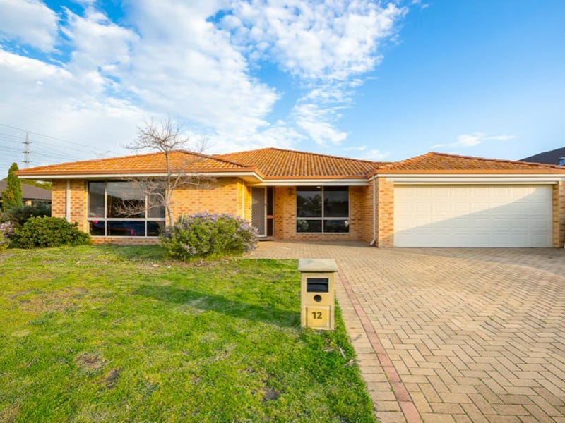 12 Marav Court, Success, WA 6164