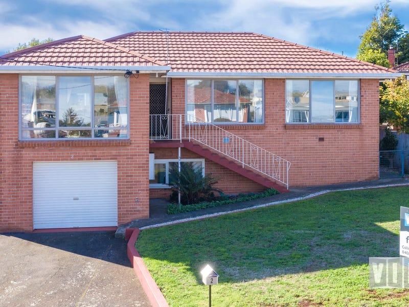 2 Princess Place, East Devonport, Tas 7310
